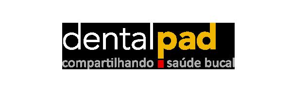 Logo - DentalPad: compartilhando saúde bucal